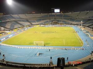 Der Zamalek SC (Ägypten) setzt sich mit 3:1-Toren gegen Rayon Sports (Ruanda) durch (Bild: Wikipedia/Realman208).