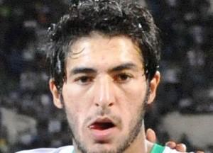 Yassine Salhi steht mit Raja Casablanca im Achtelfinale (Bild Wikipedia/Mustapha Ennaimi).