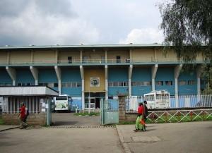 Stadion in Addis Abeba, der Hauptstadt Äthiopiens (Bild: Wikipedia/Vob08/CC-Lizenz).