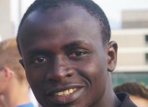 Sadio Mane (Bild: Wikipedia/Werner100359).