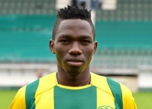 Nigerias Kenneth Omeruo (Bild: Wikipedia/Richard Mulder).