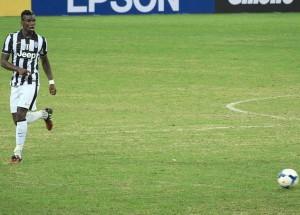 Paul Pogba im Dress von Juventus Turin (Bild: Wikipedia/Muhammad Ashiq).