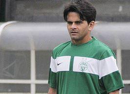 Andrezinho startet für Sudans Team Al-Hilal (Wiki Nemeth Miklos).