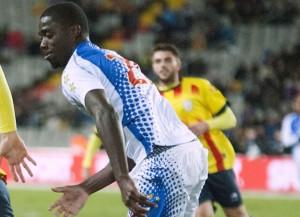 Djaniny von den Kap Verden ist in der Top 50 der FIFA-Weltrangliste (Bild: Wikipedia/Xavier Rondón Medina).