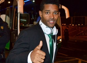 Kap Verde Spieler Heldon Ramos, der aktuell für Portugals Rio Ave antritt (Bild: Wikipedia/Roi González Villa).