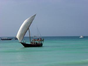 Impression von den Komoren (Bild: Wikipedia).