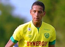 Marokkos Yacine Bammou (Bild: Wikipedia/Juanmanuegg20).